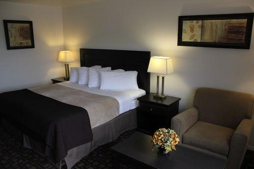 . Coronet Hotel Prince Albert