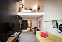 Deluxaroo Loft