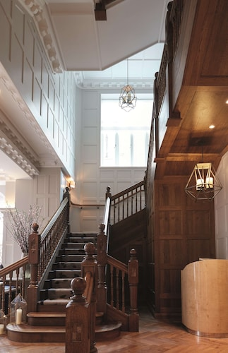 . The Cadogan, A Belmond Hotel, London