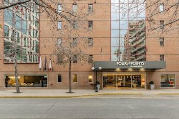 Hotel - Four Points by Sheraton Santiago