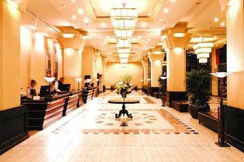 格雷斯飯店