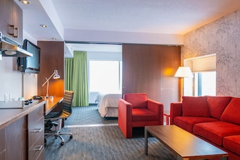 Hotel - Four Points by Sheraton Winnipeg International Airport