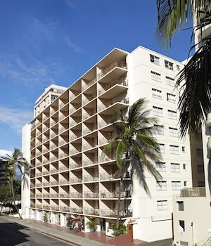 Hotel - Pearl Hotel Waikiki
