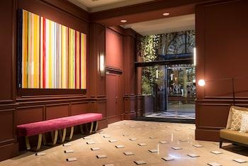 維奇麥飯店