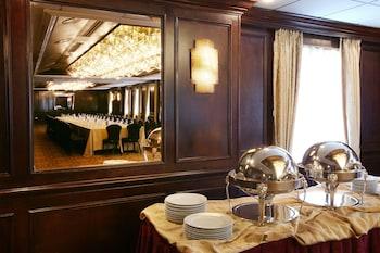 The Claridge - A Radisson Hotel - Banquet Hall  - #0