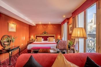 Hotel - Villa Opera Drouot