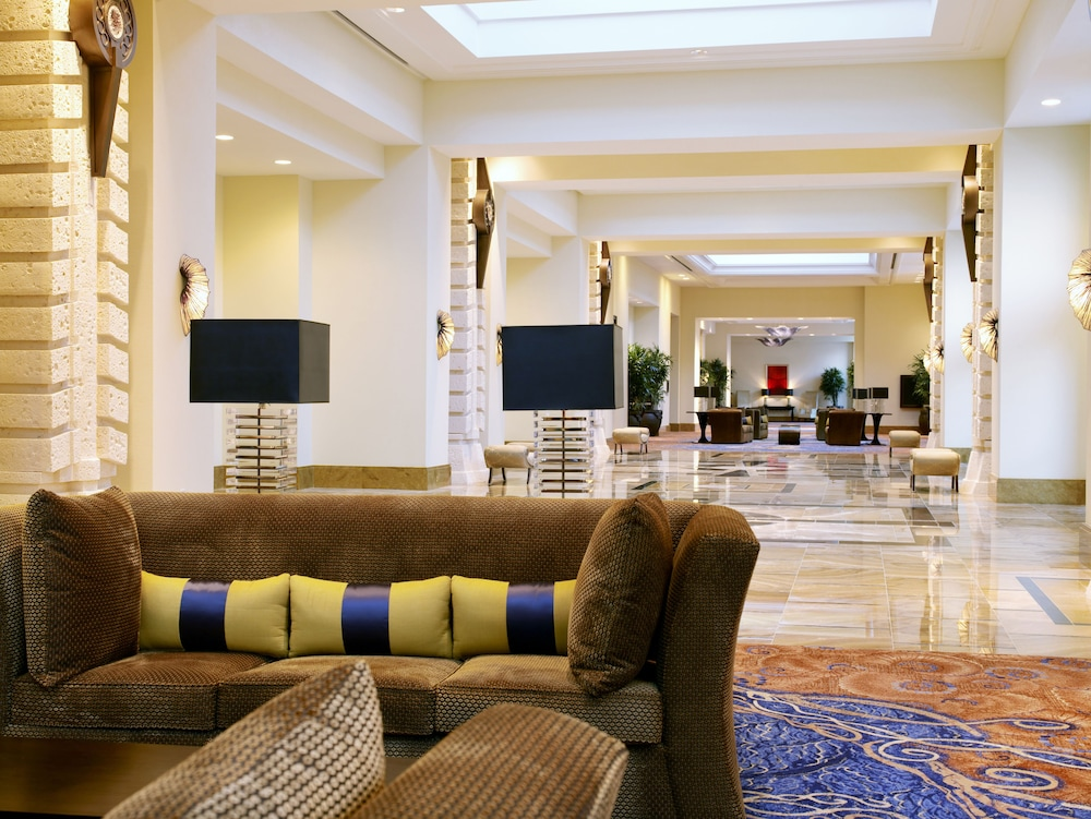 더 로얄 앳 애틀랜티스, 오토그래프 컬렉션(The Royal at Atlantis, Autograph Collection) Hotel Image 50 - Meeting Facility