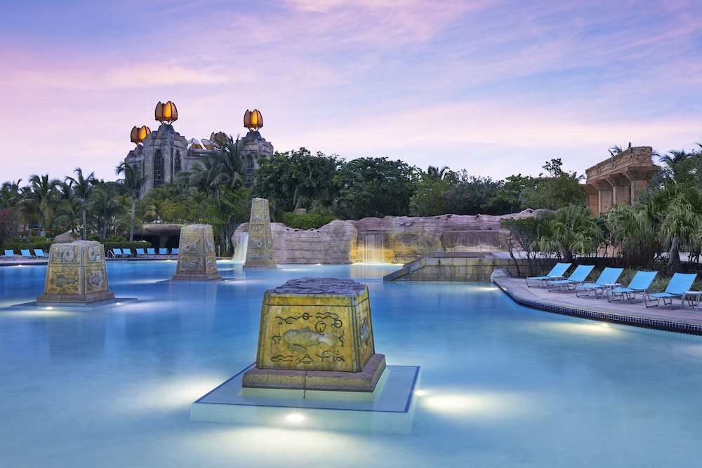 더 로얄 앳 애틀랜티스, 오토그래프 컬렉션(The Royal at Atlantis, Autograph Collection) Hotel Image 18 - Water Park