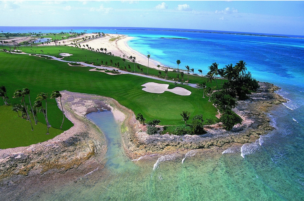 더 로얄 앳 애틀랜티스, 오토그래프 컬렉션(The Royal at Atlantis, Autograph Collection) Hotel Image 26 - Golf