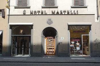 ホテル マルテッリ