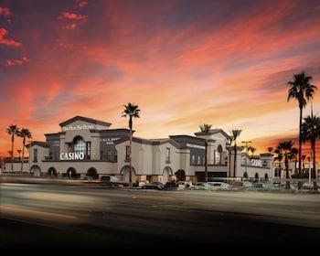 泰瑞伯賭場飯店 Silver Sevens Hotel & Casino