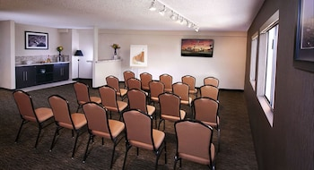 Meeting Facility at Silver Sevens Hotel & Casino in Las Vegas