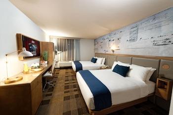 Tower Premium Patio Room