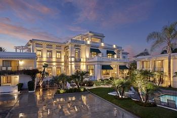 Hotel - Glorietta Bay Inn Coronado Island