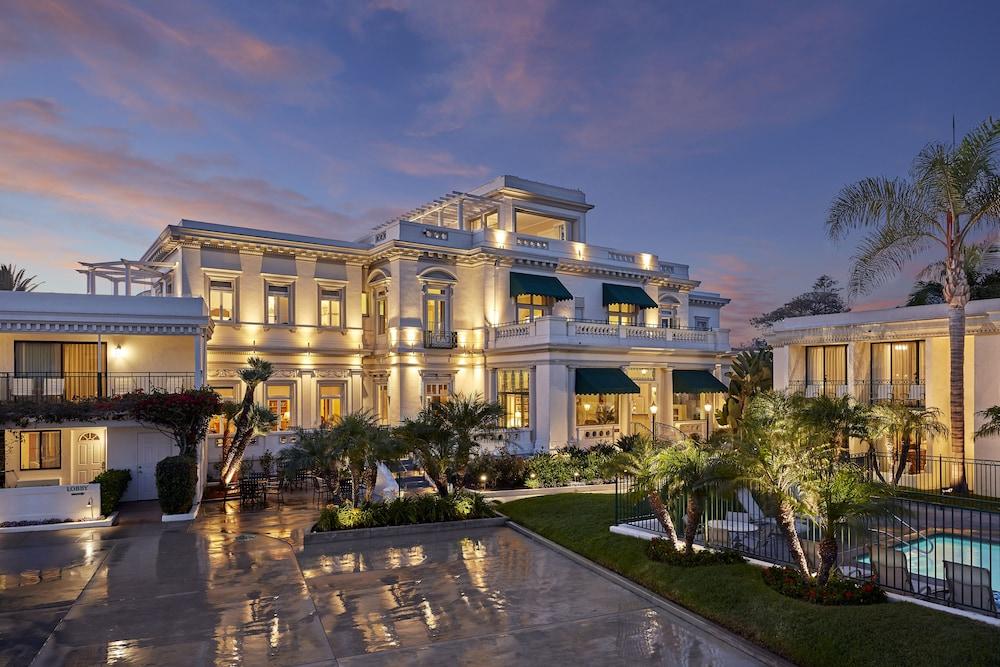 Hotel Glorietta Bay Inn
