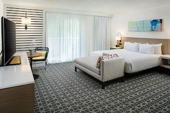 Hotel - Santa Barbara House