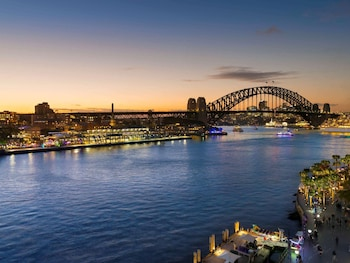 雪梨碼頭套房大飯店 Pullman Quay Grand Sydney Harbour