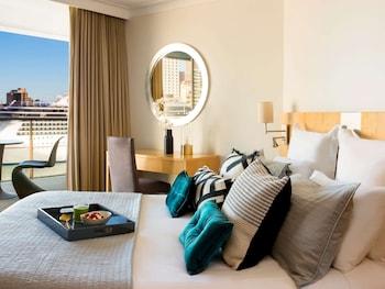 Apartment, 1 Bedroom, Harbor View