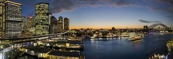 雪梨碼頭套房大飯店