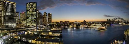 Pullman Quay Grand Sydney Harbour, Sydney