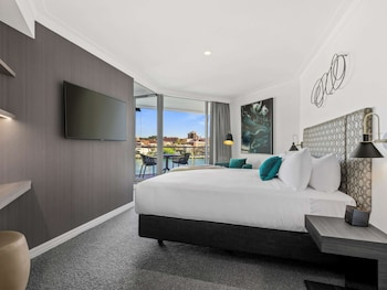 Deluxe Apartment, 1 Bedroom, Harbor View