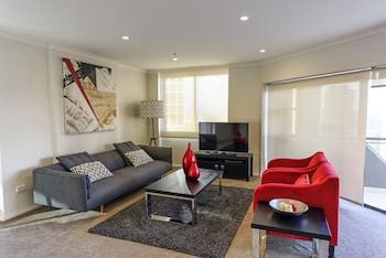 Three Bedroom Swiss Super Suite