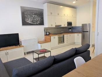Junior Apartment, 2 Bedrooms