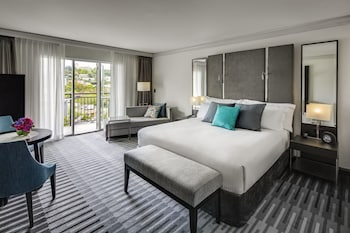 Room, 1 King Bed (BAYSIDE)