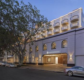 雪梨雙灣洲際飯店 InterContinental Sydney Double Bay