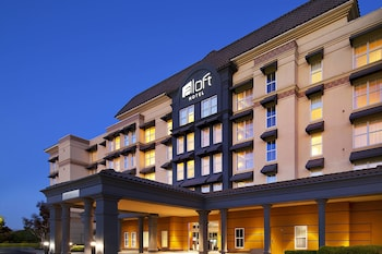 Hotel - Aloft Silicon Valley