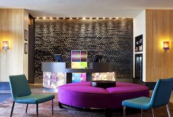 矽谷雅樂軒飯店 Aloft Silicon Valley