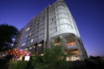 美居帕拉瑪塔飯店 Mercure Sydney Parramatta