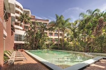 雪梨薩里山阿迪納公寓飯店 Adina Apartment Hotel Sydney Surry Hills