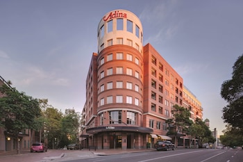 Hotel - Adina Apartment Hotel Sydney Surry Hills
