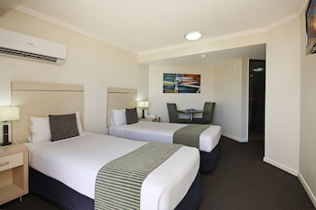 アルファ ソブリン ホテル