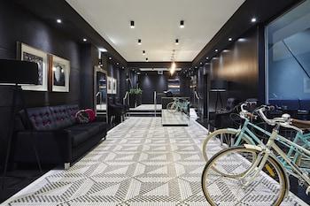 Hotel - Punthill Flinders Lane