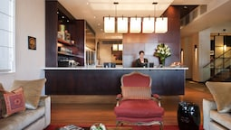 Hotel Lindrum Melbourne MGallery by Sofitel
