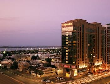 Hotel - Shreaton Al Khalidiya Hotel