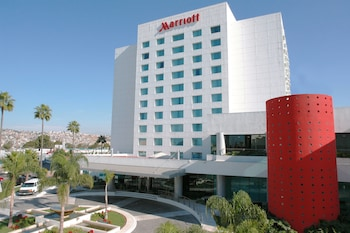 Hotel - Marriott Hotel Tijuana