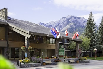 Hotel - Banff Park Lodge