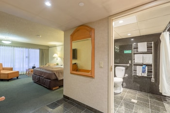 Superior Room, 1 King Bed with Sofa Bed (Accessible)