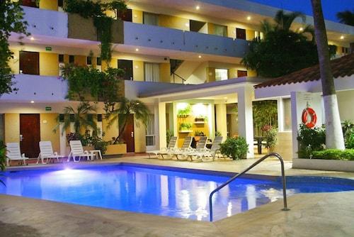 Azteca Inn, Mazatlán