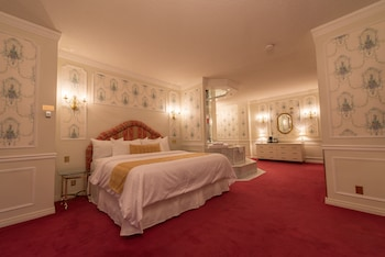Imperial Theme Room