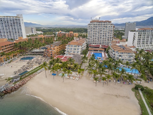 . Friendly Vallarta All Inclusive Family Resort & Convention Center