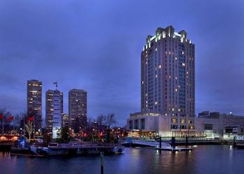 費城彭斯蘭丁希爾頓飯店 Hilton Philadelphia at Penn's Landing
