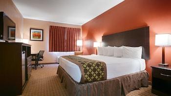 托皮卡貝斯特韋斯特套房飯店 Best Western Topeka Inn & Suites