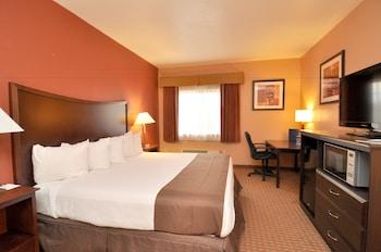 Best Western Topeka Inn & Suites photo