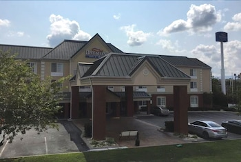 Country Inn and Suites By Carlson Clinton TN