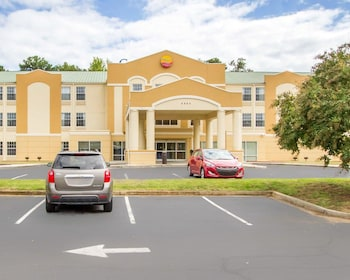 Hotel - Comfort Inn Birmingham - Irondale