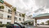 Quality Suites San Diego Otay Mesa